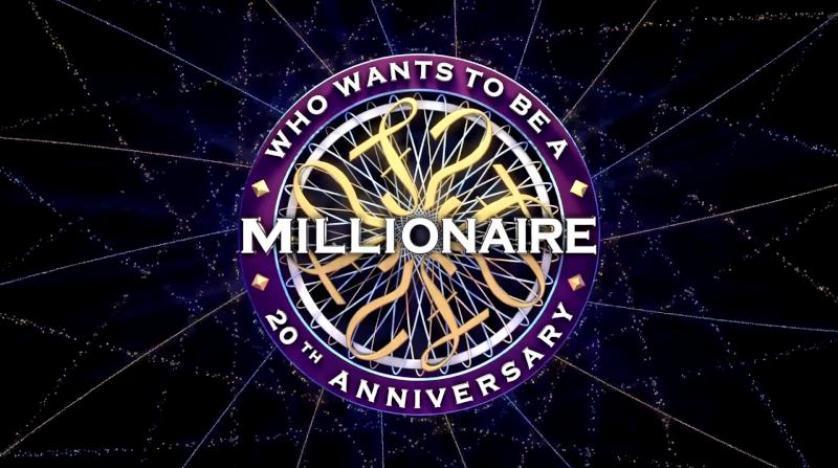 Kim Milyoner Olmak İster Who Wants To Be A Millionaire